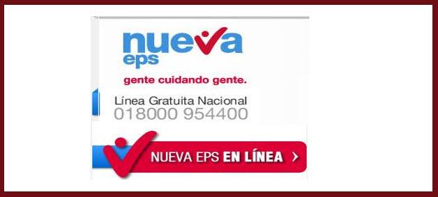 Citas medicas nueva eps villacolombia