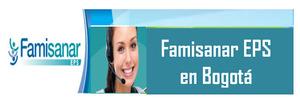 Sucursales Famisanar EPS en Bogota