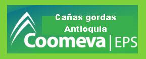 Direcciones de EPS Coomeva en Cañasgordas Antioquia