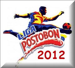 Liga Postobón 2012