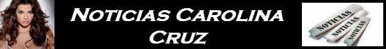 noticias de carolina cruz en colombia