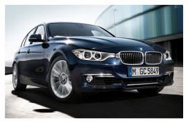 Nuevo BMW Serie 3 Sedán