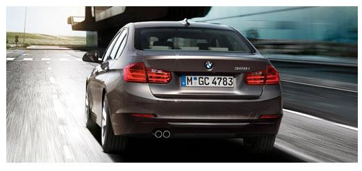 BMW Serie 3 Sedan