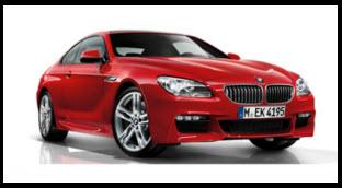 Nuevo BMW Serie 6 Coupé