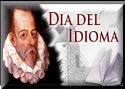 Día del Idioma 2012