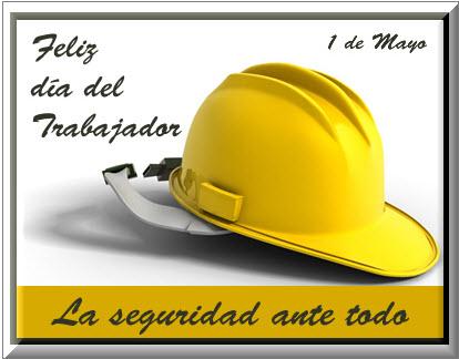 Dia del Trabajo 2012