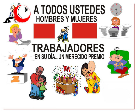 Día del Trabajo 2012