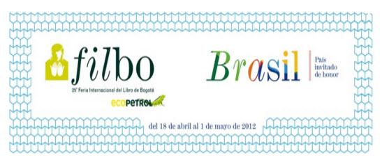 Feria Internacional del Libro de Bogota 2012