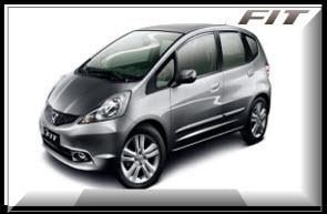 Nuevo Honda Fit LX MEC