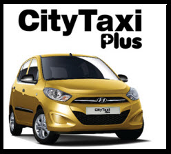 Nuevo Hyundai City Taxi Plus