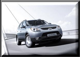 Nuevo Hyundai Veracruz
