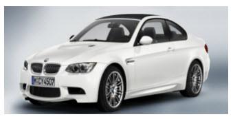 Nuevo BMW M3 Coupé