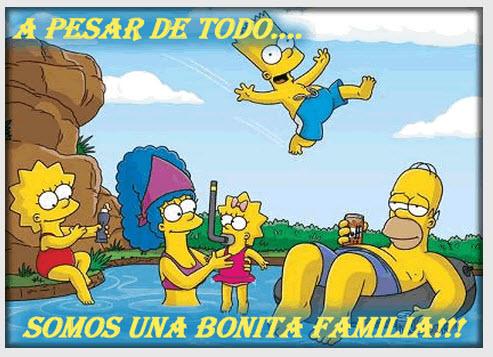 Postales Día Internacional de la Familia