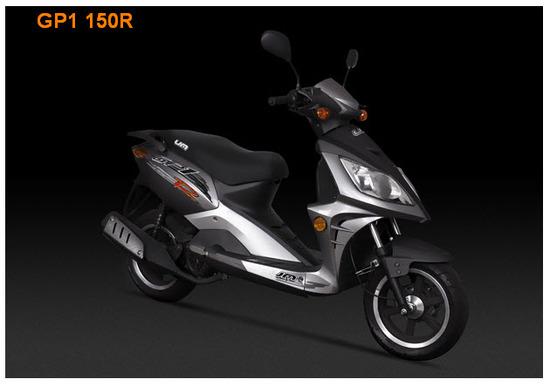 UM GP1 150R
