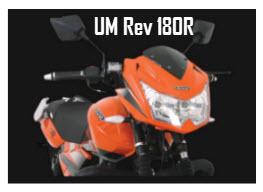 UM Rev 180R