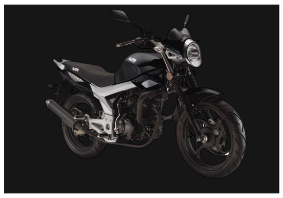 Venta Moto UM XTREET 200 NAKED - YouTube