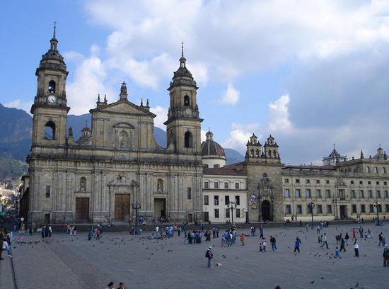 Sitios- turisticos - semana santa en catedral primada