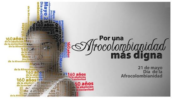 Dia de la Afrocolombianidad 2012