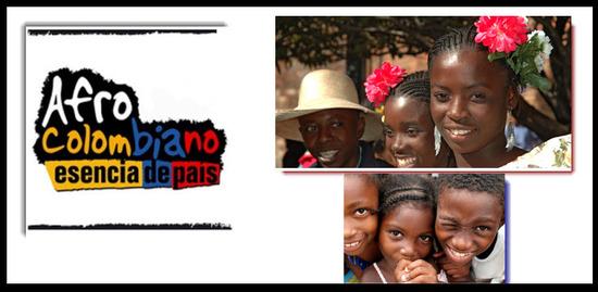 Día de la Afrocolombianidad 2012
