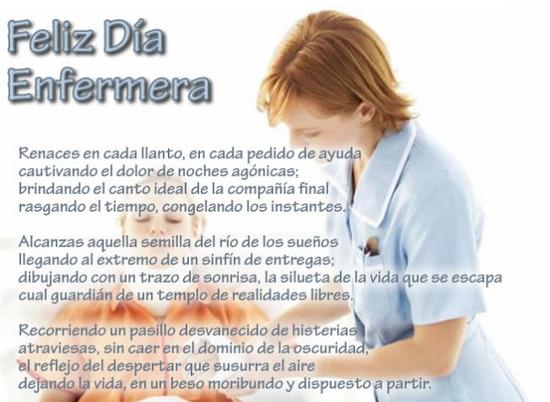 Día de la Enfermera 2012