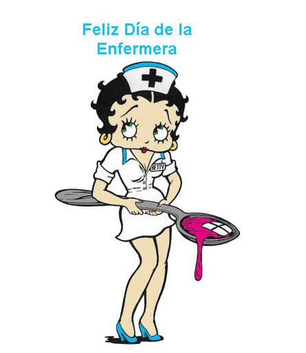 Imagen Dia de la Enfermera
