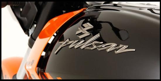 Nueva Pulsar GP Special Edition