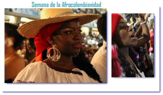 Semana de la Afrocolombianidad 2012