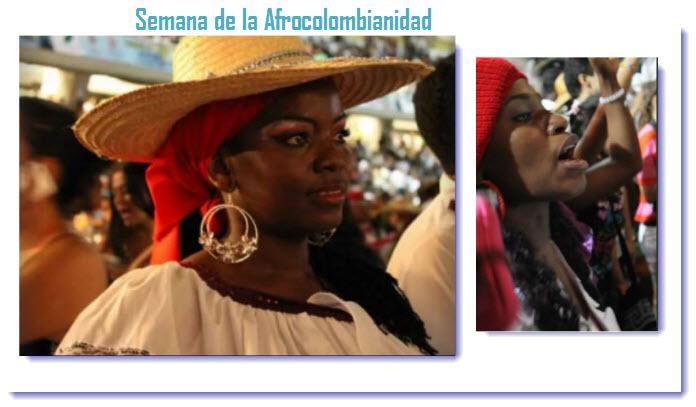 Semana de la Afrocolombianidad 2015