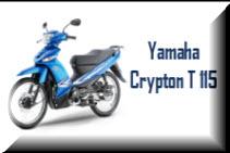 Nueva Yamaha Crypton T 115
