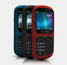 Alcatel One Touch 803
