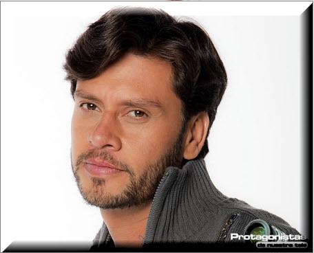 Alvaro Orjuela Participante Protagonistas de Nuestra Tele 2012