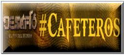 Los Cafeteros Desafío 2012.