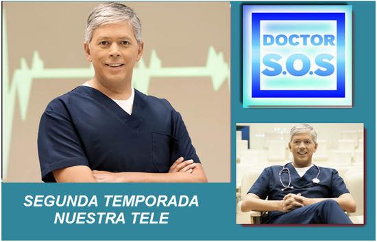 Doctor S.O.S RCN Nuestra Tele