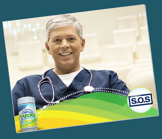Doctor S.O.S Nuestra Tele