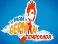 El Man es Germán 2012