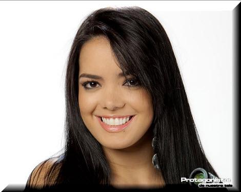 Elianis Garrido, Participante Protagonistas de Nuestras Tele 2012