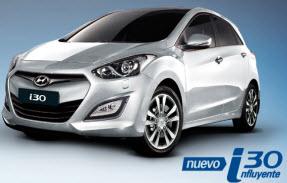 Nuevo Hyundai i30 Influyente