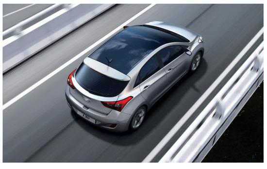 Hyundai i30 Influyente, desempeño