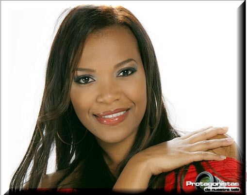 Kelly Echeverry, Participante Protagonistas de Nuestra Tele 2012
