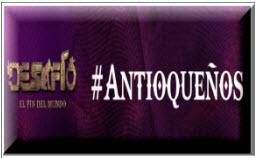 Los Antioqueños del Desafío 2012