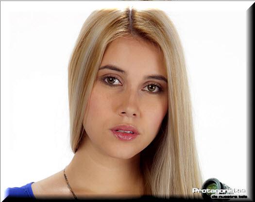Manuela Gomez Participante Protagonista de Nuestra Tele 2012
