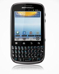 Motorola Spice Key XT316
