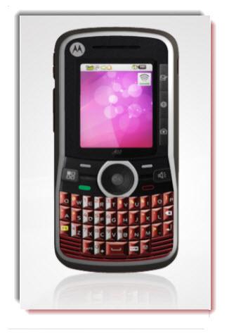 Motorola i465 de Avantel