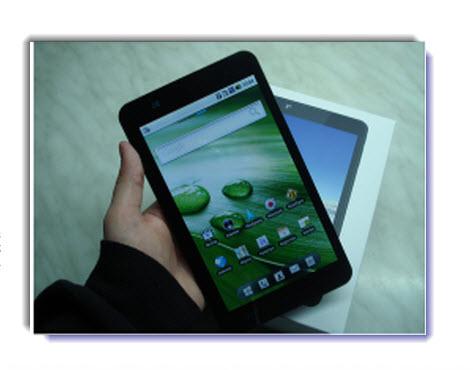 Tablet V9 ZTE