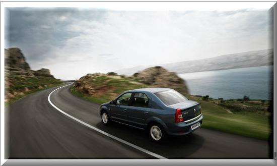 Nuevo Renault Logan, desempeño