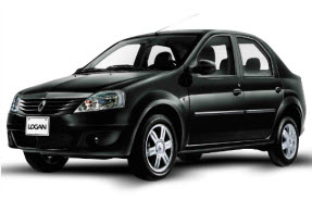 Nuevo Renault Logan Colombia