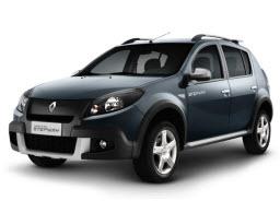Nuevo Renault Sandero Stepway Colombia