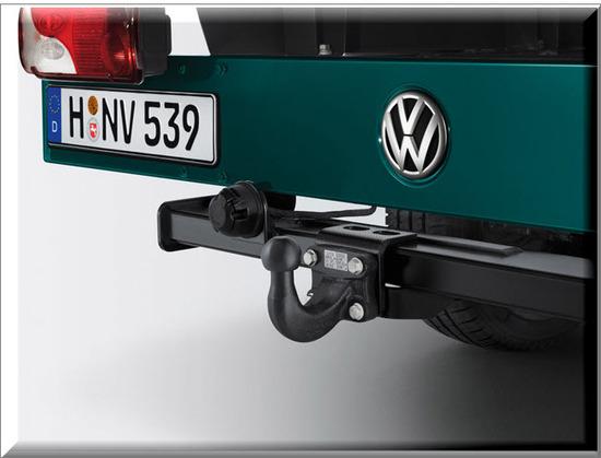 Nuevo Volkswagen Crafter Chasis