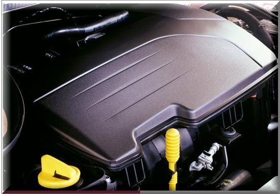 Renault Twingo Colombia 2012, Motor