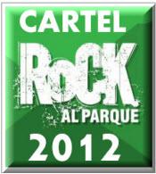 Rock al Parque 2012